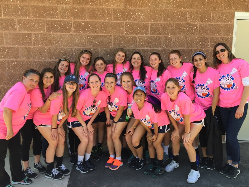 2nd Annual Girls In Sports Day