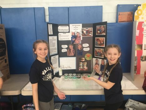 Science/Maker Fair