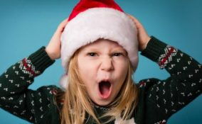7 ways to prevent holiday stress — for your children