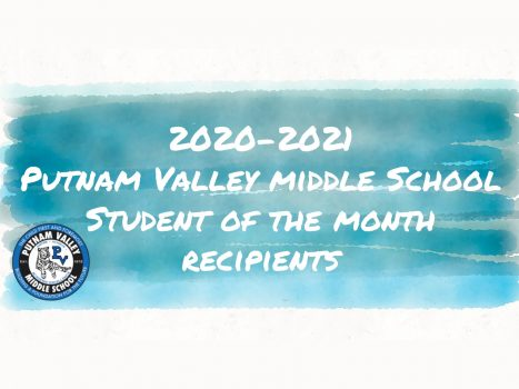 PV student of the month link