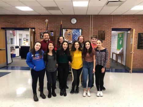 2018 NYSSMA Choral Participants