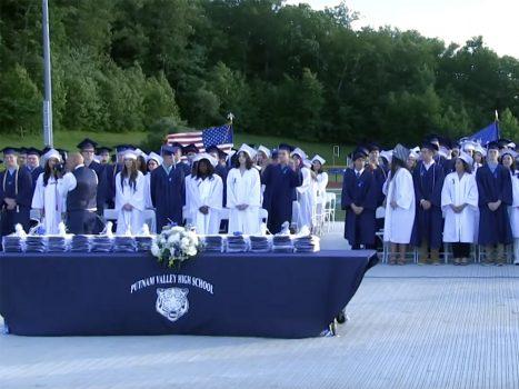 PVHS Class of 2019 Graduation