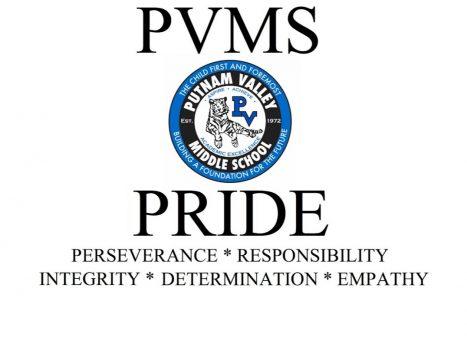 PVMS Pride