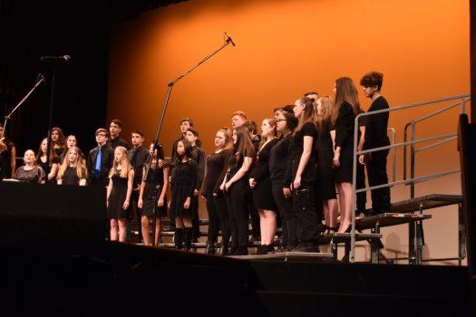 HS Chorus Concert