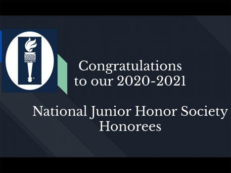 NJHS 2020-2021