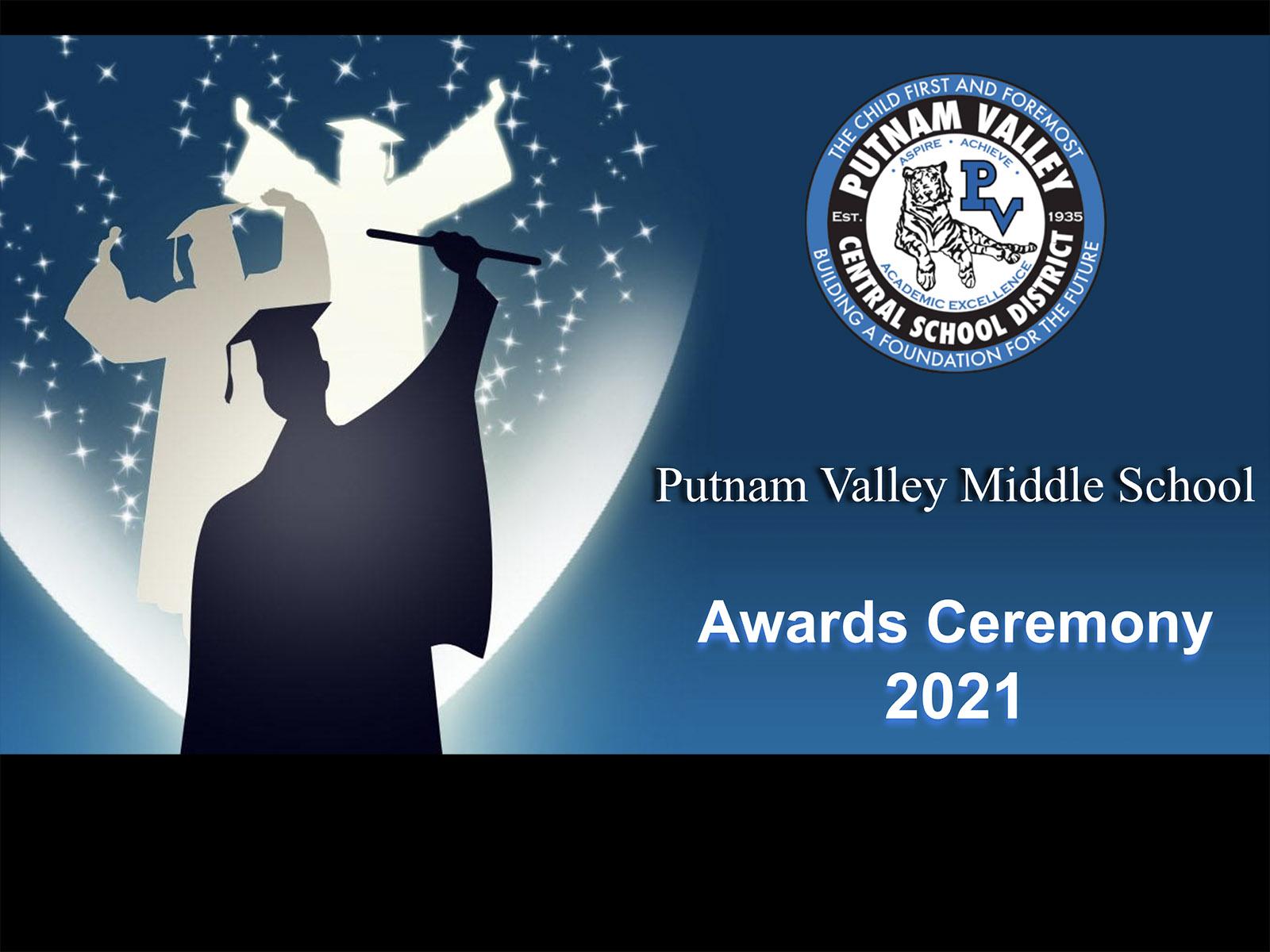 2021 Achievement Award Presentation