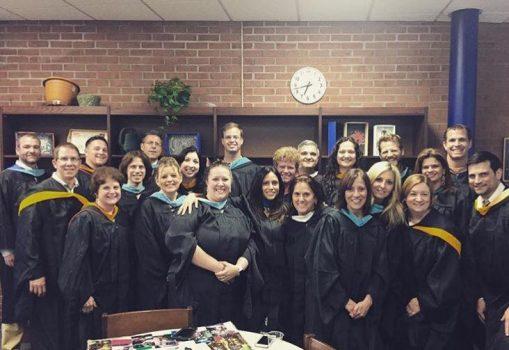 Putnam Valley High School Faculty